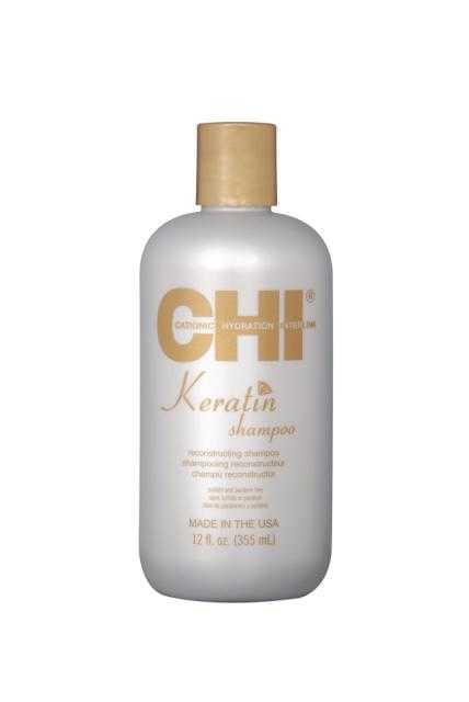 CHI Keratin Şampuan 355ml