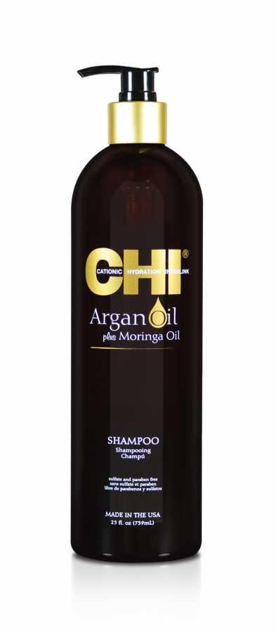 CHI Argan Şampuan 739ml