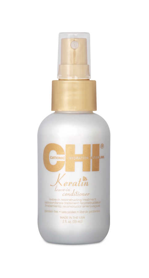 CHI Keratin Weightless Leave in Conditioner Spray 59ml