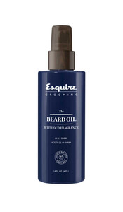 CHI - ESQUIRE Grooming The Beard Oil - Sakal Yağı 41ml