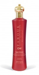 FAROUK ROYAL TREATMENT - Farouk Royal Treatment by CHI Super Volume Şampuan 355ml