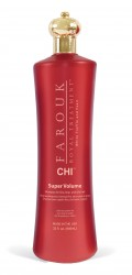 FAROUK ROYAL TREATMENT - Farouk Royal Treatment by CHI Super Volume Şampuan 946ml