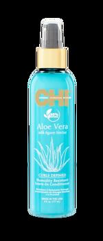 - CHI Aloe Vera Leave-in Conditioner