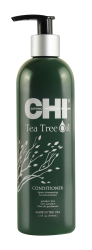 CHI - CHI TEA TREE OIL Saç Bakım Kremi 355ml