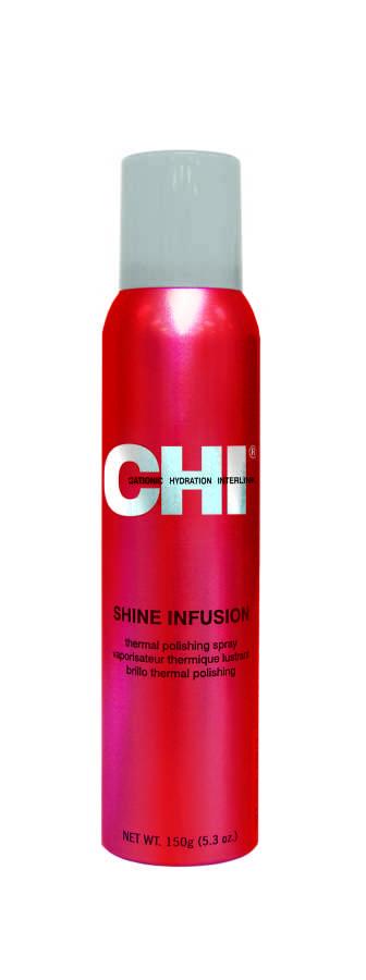 CHI Shine Infusion Parlaklık Spreyi 150gr