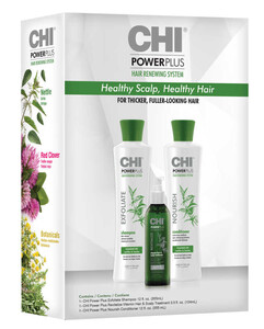 CHI - CHI Power Plus Kit