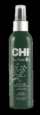 CHI TEA TREE OIL Fön Öncesi Losyonu 177ml