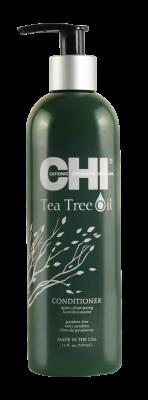 CHI TEA TREE OIL Saç Bakım Kremi 340ml