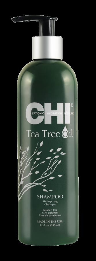 CHI TEA TREE OIL Şampuan 340ml
