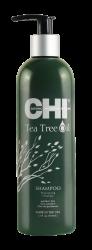 CHI - CHI TEA TREE OIL Şampuan 355ml