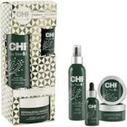- CHI Tea Tree Oil Tranquil Treatment Trio